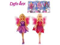 74934 - panenka Lucy s křídly