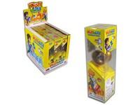 78263 - Yoyo kovové v krabičce