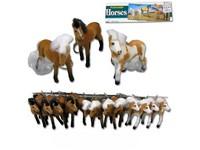 78331 - Přívěsek kůň