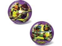 76844 - Míč Turtles, 14 cm