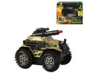 80515 - Jeep vojenský na baterie