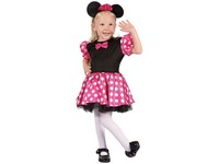 82501 - Kostým na karneval myška, 92-104cm