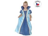 82503 - Kostým na karneval princezna, 92-104cm