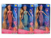 82638 - Panenka mořská panna