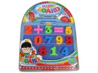 84721 - Tabulka magnetická s čísly v boxu