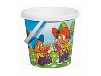 87412 - Dekorační kbelík