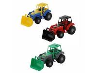 87468 - Traktor Mistr s lopatou