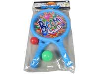 88935 - Sestava 2 raket s míčkem a košíčkem