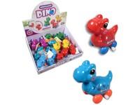 89744 - Dinosaurus na klíček