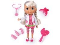 90688 - Panenka Adélka Líza doktorka 30cm
