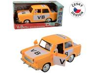 91028 - Auto VB na setrvačník