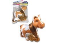 91046 - Pony s dlouhou hřívou