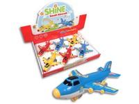 93083 - Letadlo na setrvačník