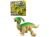 95071 - Dinosaurus na baterie s projekcí
