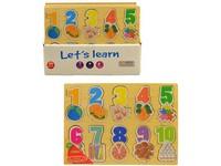 95245 - Puzzle čísla