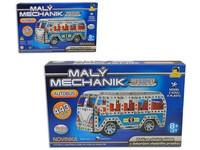 95401 - Malý mechanik - autobus