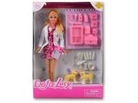 95468 - Panenka Lucy veterinářkou