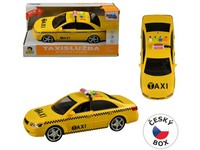 95607 - Taxi, na setrvačník, 24cm
