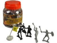 96808 - Rytíři v tubě