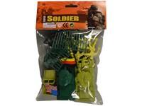 96813 - Vojáčci  v sáčku