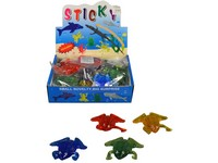 97056 - Zvířátko gumové žaba