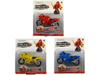 97142 - Robot-motorka