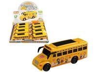 97536 - Autobus školní na setrvačník