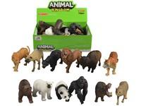 97698 - Zvířátka safari