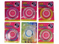 97724 - Náramek LED