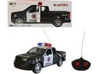 97753 - Auto policejní na dálkové ovládání