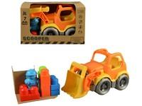 97900 - Auto stavební
