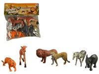 98267 - Zvířátka safari