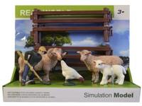 98485 - Zvířátka farma