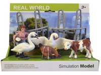 98486 - Zvířátka farma