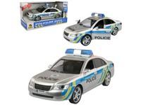 98525 - Auto policejní, 25cm