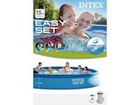 98570 - Bazén 4,57mx84cm s filtrací