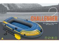 98668 - Člun Challenger 2 set
