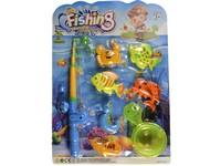 98860 - Hra rybičky