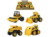 98896 - Auta stavební na setrvačník
