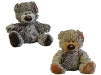 99251 - Medvěd se šálou 23 cm