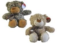 99253 - Medvěd 25 cm