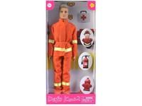 99287 - Kevin hasič