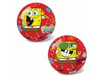 99365 - Míč Sponge Bob - červený, 23 cm
