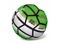 99402 - Míč Star zelený, 23 cm