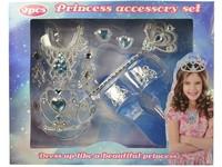 99679 - Souprava krásy - princezna, žezlo 25cm