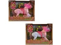 99685 - Kůň pro princeznu, 24cm