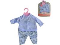 00345 - Oblečení pro panenky, 31x22cm