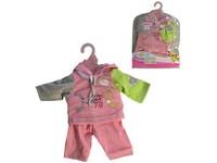 00350 - Oblečení pro panenky, 32x22cm