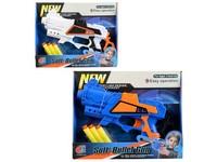 00459 - Pistole se softovými náboji, 24x20cm