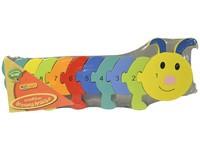 00567 - Puzzle - stonožka 23cm